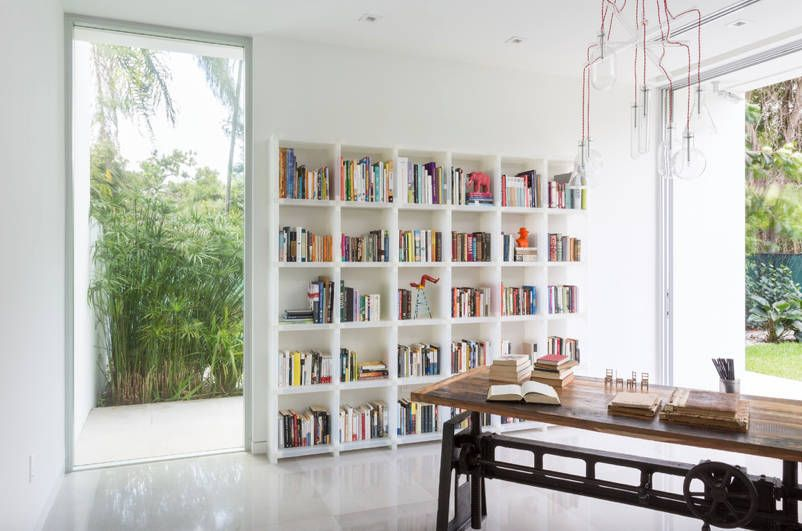Amazing Home Library Ideas For a Remodel Interior | Library ideas ...