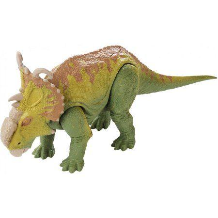 Jurassic World Roarivores Pachyrhinosaurus in 2019