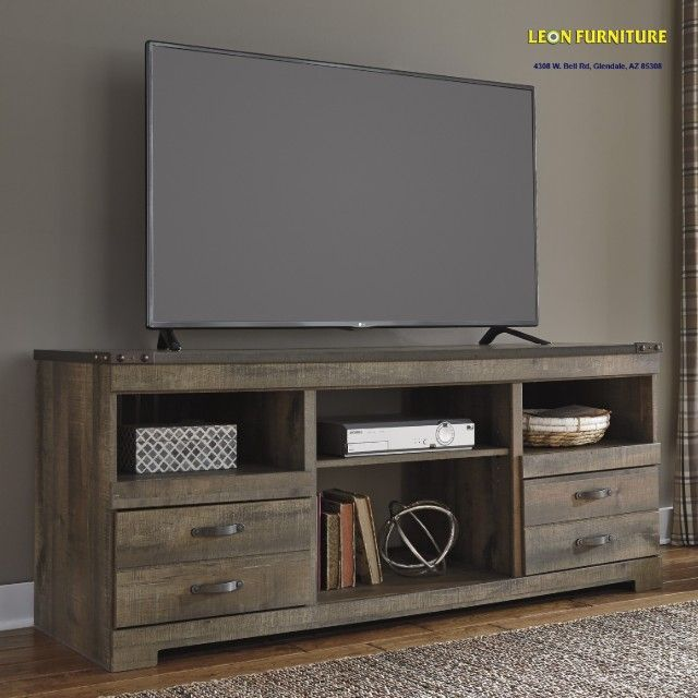"""Trinell W446 63"""" TV Console"""