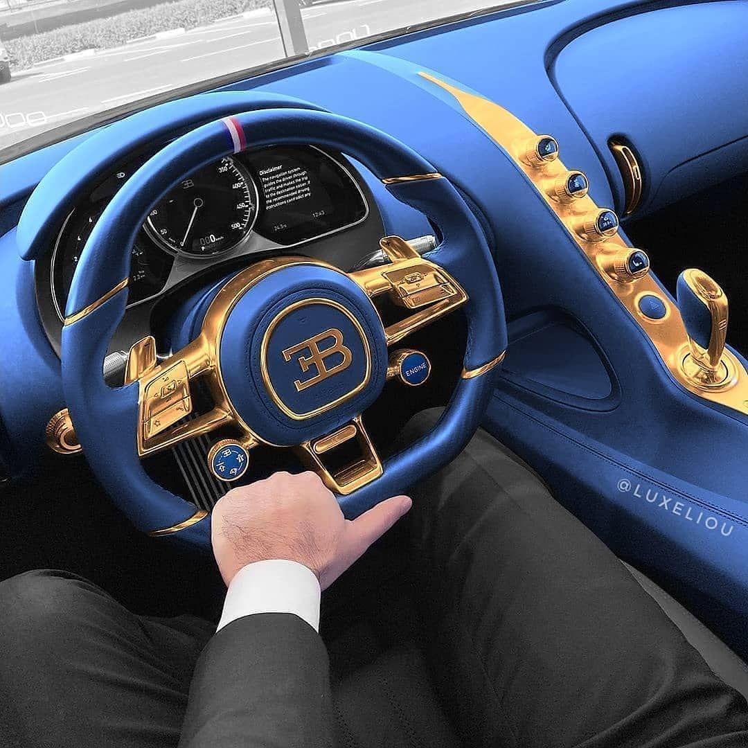 Bugatti Chiron Bugatti Chiron Interior Bugatti Chiron Best Luxury Cars