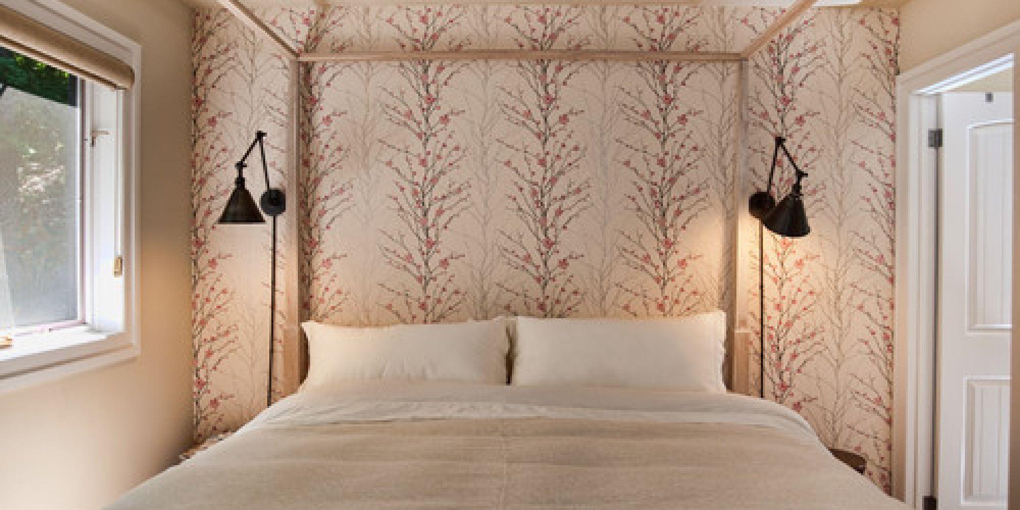 Schmales Schlafzimmer einzurichten? Diese 9 Tipps helfen weiter ...