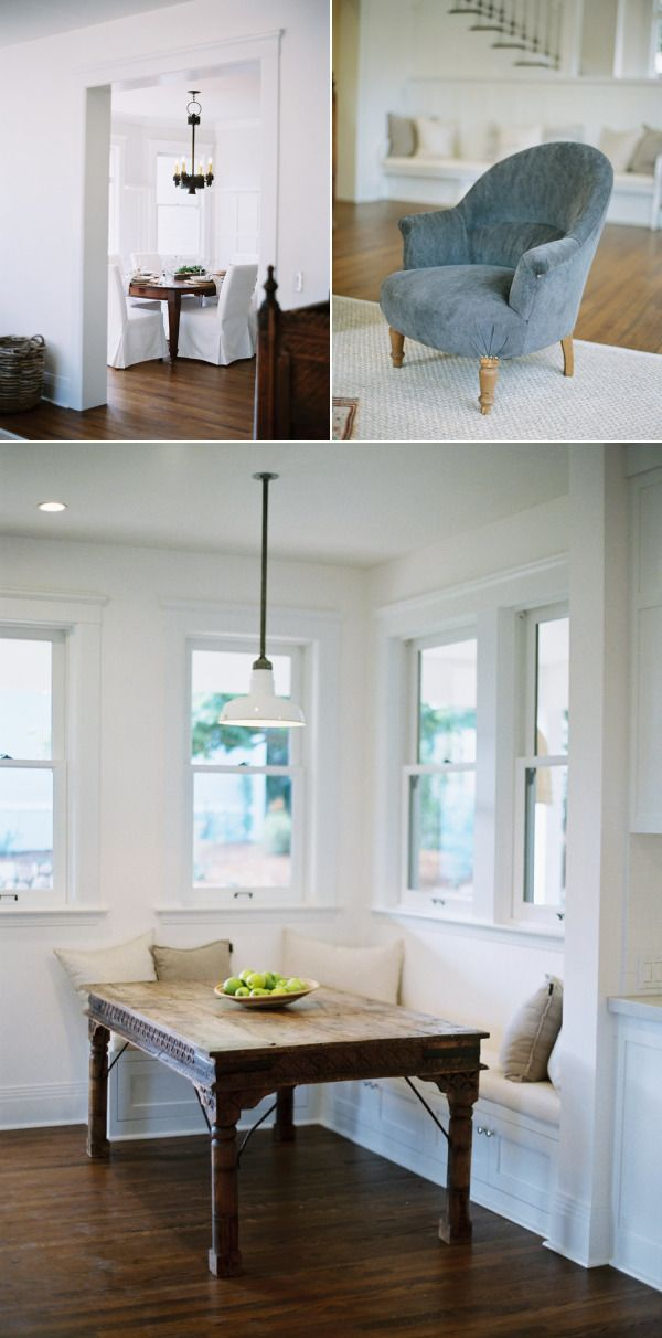 See How a 108-Year-Old House was Transformed Into a Gorgeous Home – Style Me Pretty