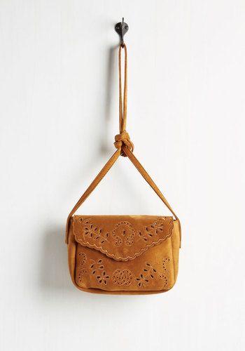 Santa Fe Sojourn Bag, @ModCloth