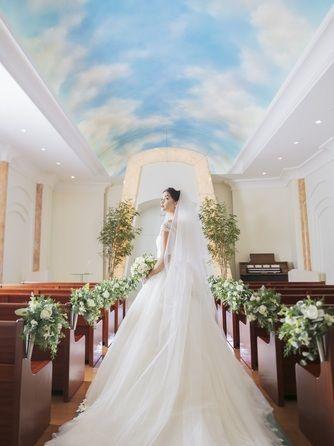 ホテルオークラ東京ベイで結婚式 | マイナビウエ …