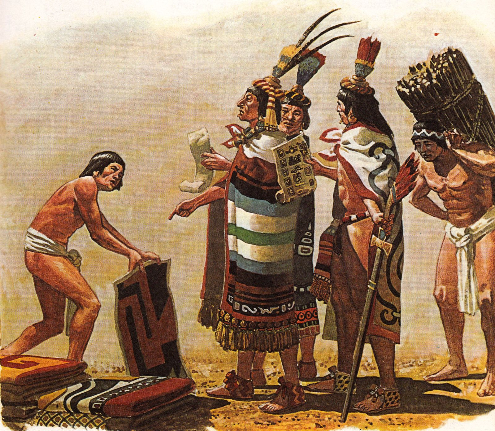 Human Sacrifice In The Aztec Culture Essay Sample
