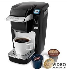 Kohl's: 20% off Friends and Family (Keurig K10 Brewer just $54 + FREE K-Cups)