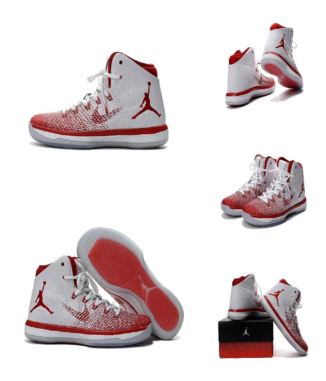 Promotion Limited Air Jordan XXX1 White