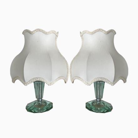 Schlafzimmer Lampen, 1960er, 2er Set Jetzt bestellen unter   - komplett schlafzimmer günstig