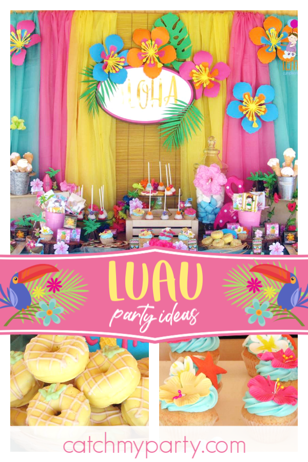 Pin On Party Themes