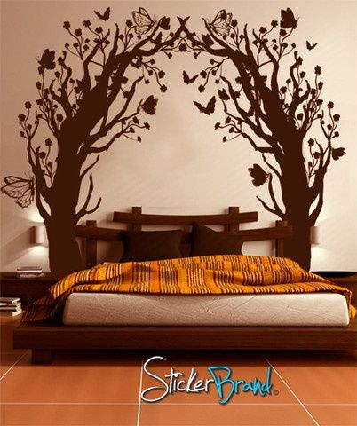 Omg i want these in my bedroom branches click image to for I want to decorate my bedroom