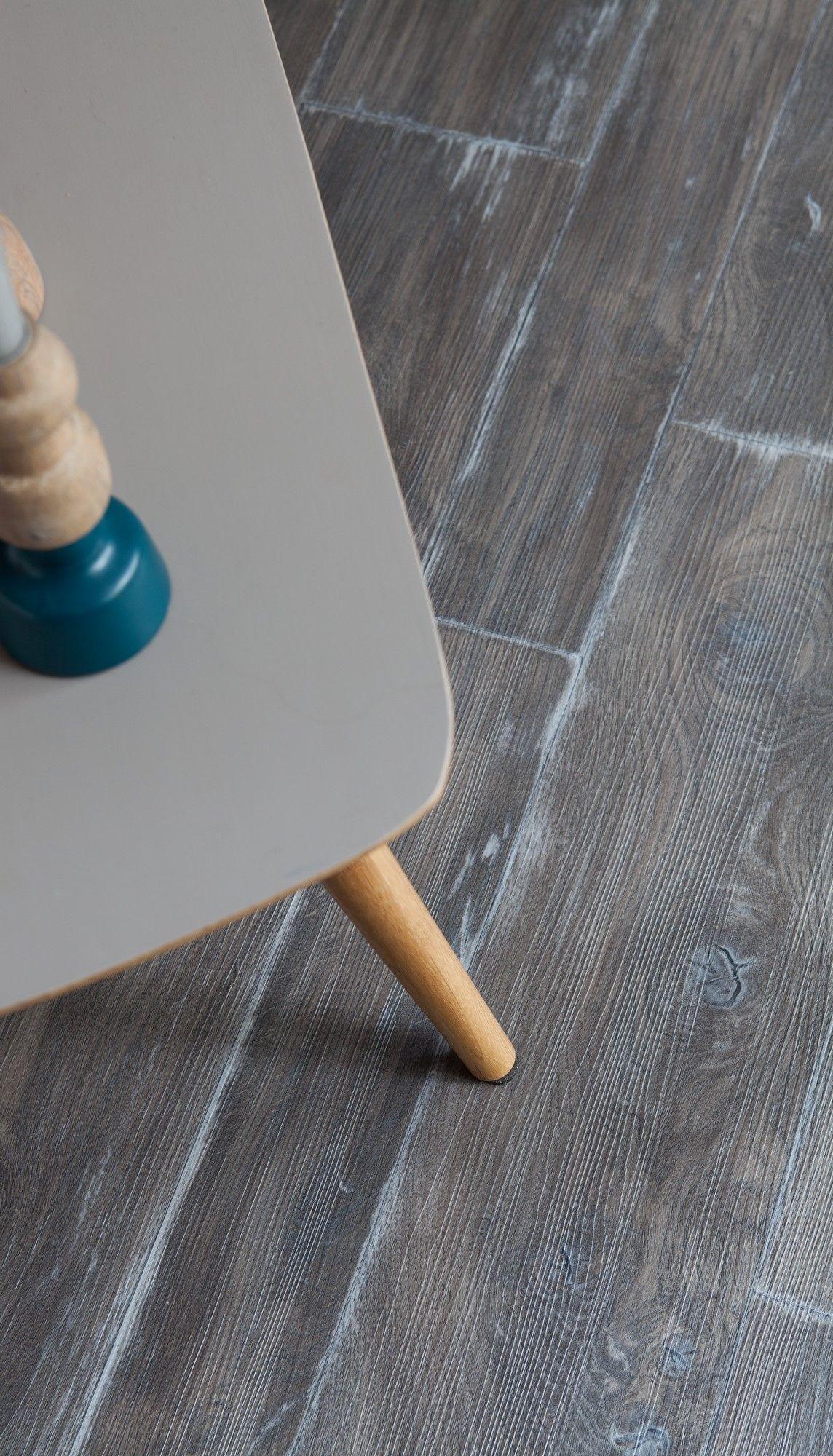 donkere pvc vloer vloer pinterest vloeren keuken en interieur