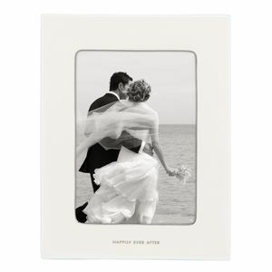 Shop The Kate Spade New York Take Cake Happily Ever After Picture Frame On
