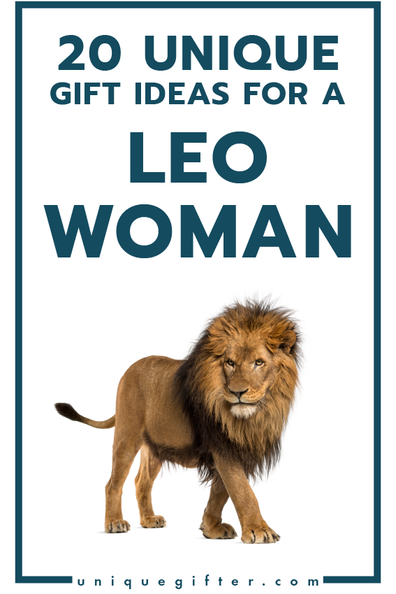 Superb Gift Ideas For A Leo Woman