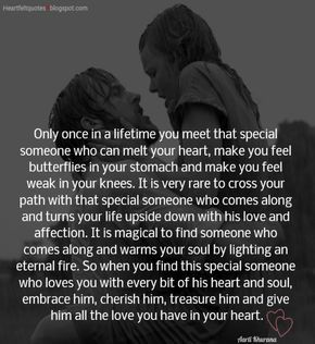 For her soulmate love quotes 185+ CUTEST