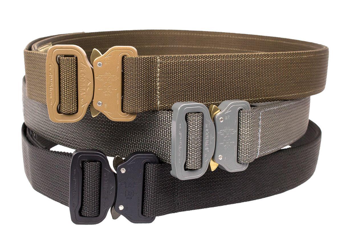 CO Shooter's Belt in 2020   Belt, Riggers belt, Police gear