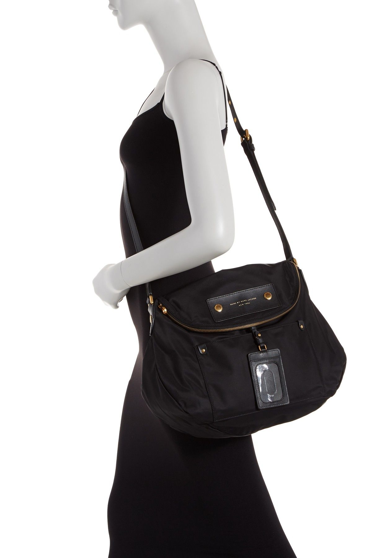 b1210a1b238c Preppy Natasha Nylon Crossbody by Marc by Marc Jacobs on  HauteLook ...