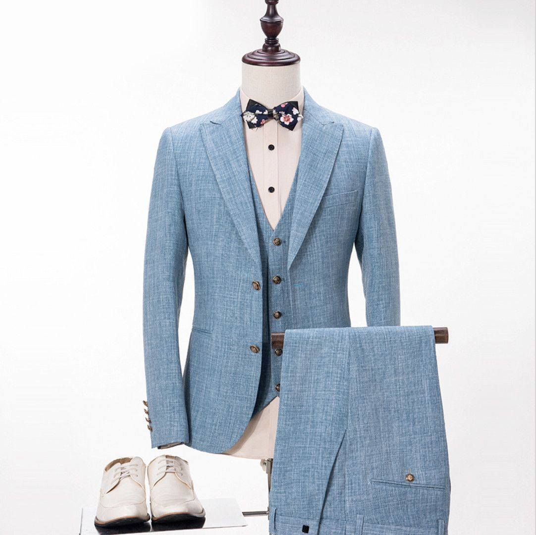 Exelent Cool Prom Suits Image - All Wedding Dresses ...