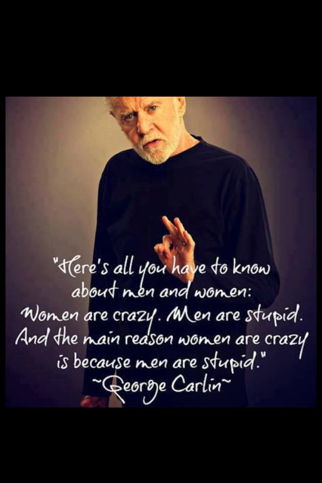 Make men crazy women quote image