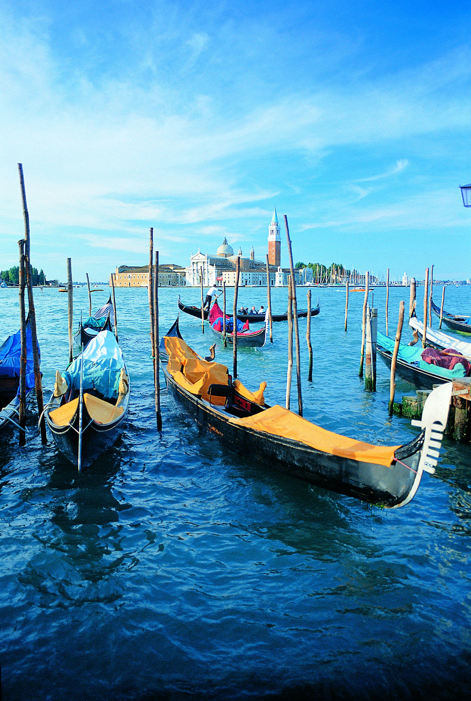 #Venice #Italy #Mediterranean #Costacruises