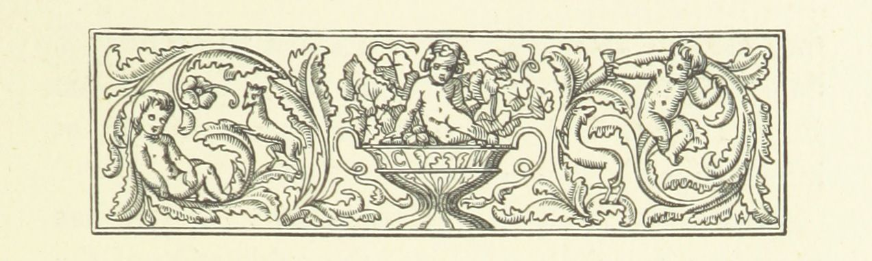 Image from '[Reliques of Ancient English Poetry, etc.]', 002819802 Author: PERCY, Thomas Bishop of Dromore   Volume: 01   Page: ...