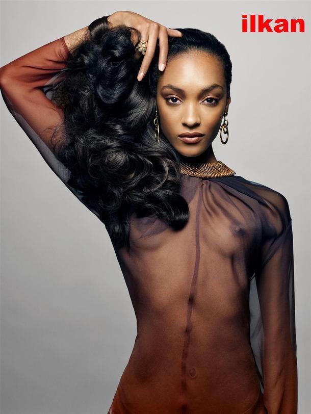 sexy noir ébène Babes