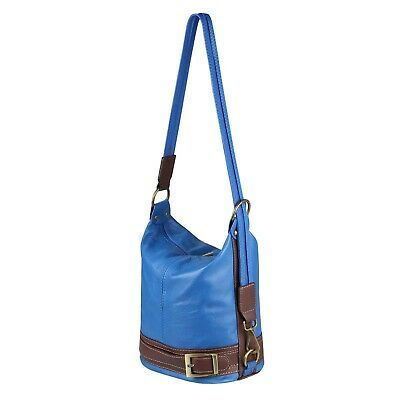 Photo of ITAL LADIES LEATHER BAG Backpack shoulder bag leather backpack shoulder bag bag …
