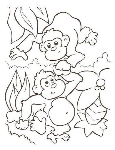 El Arca De Noé Dibujos Para Colorear Infantil Dibujos Para Colorear Artesanía Biblica El Arca De Noe