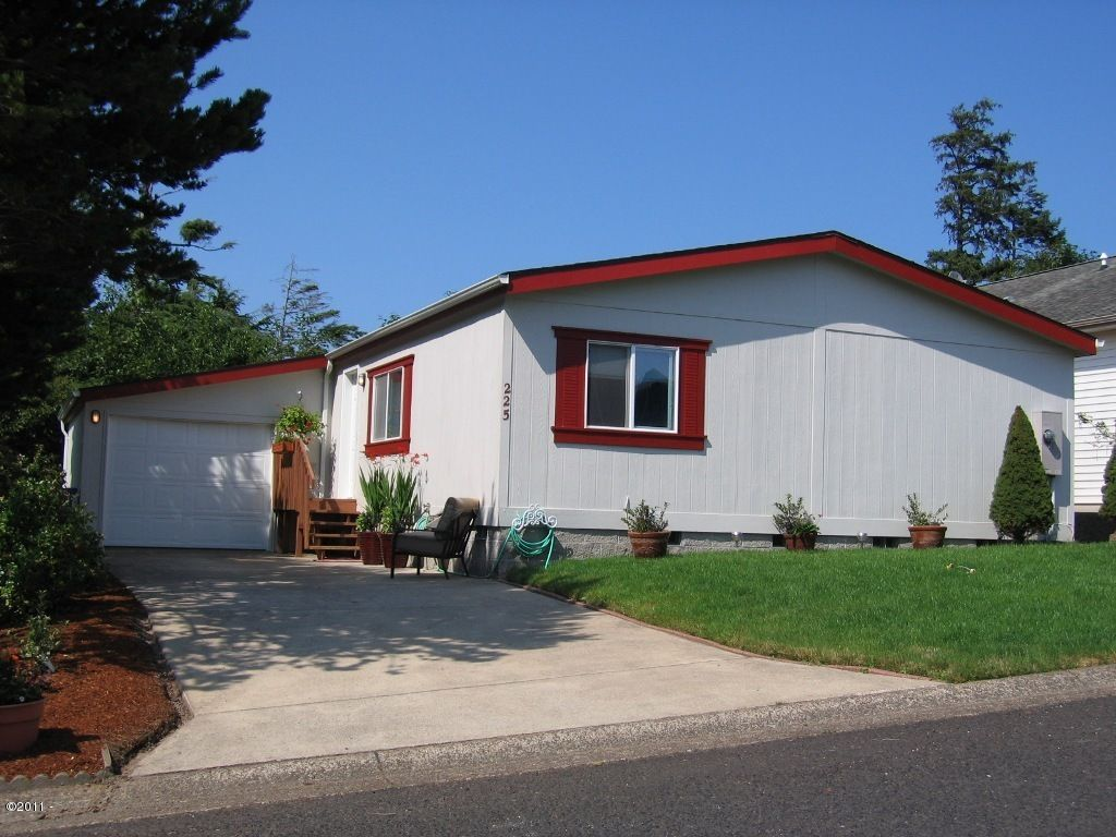 Double Wide With Garage Upward Mobility Pinterest