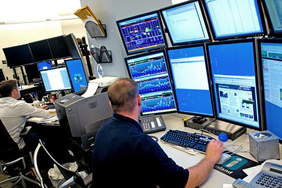 Meet Getco High Frequency Trade King High Frequency Trading