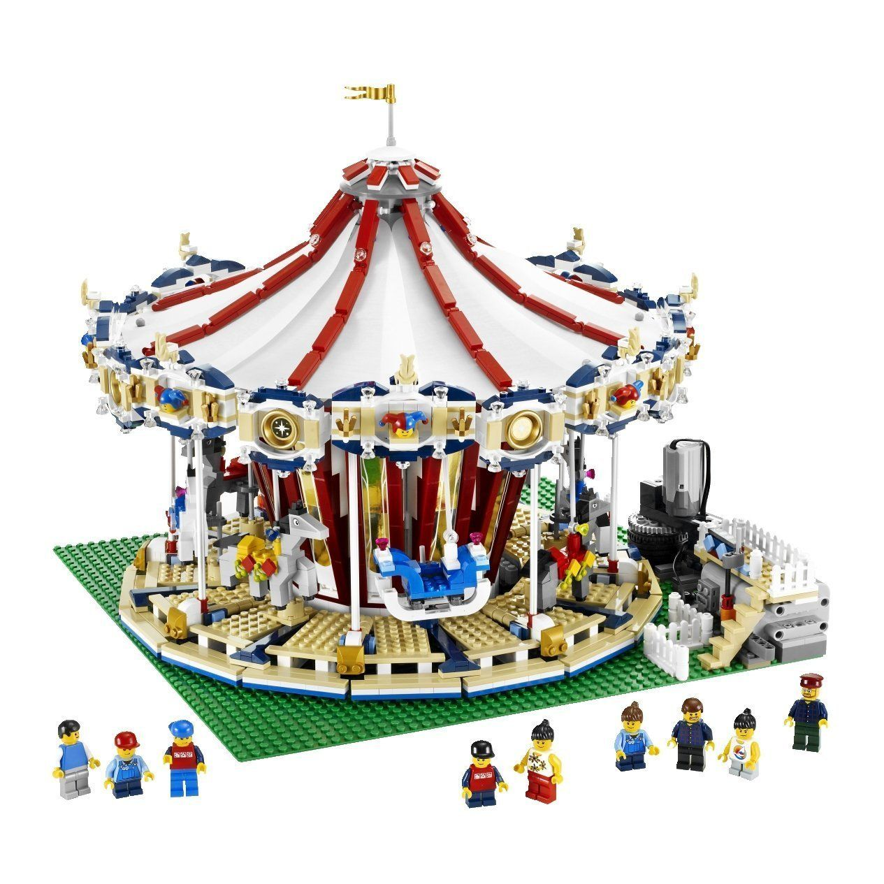 Lego Toys For Boys : Lego for boys and up some amazing sets that will