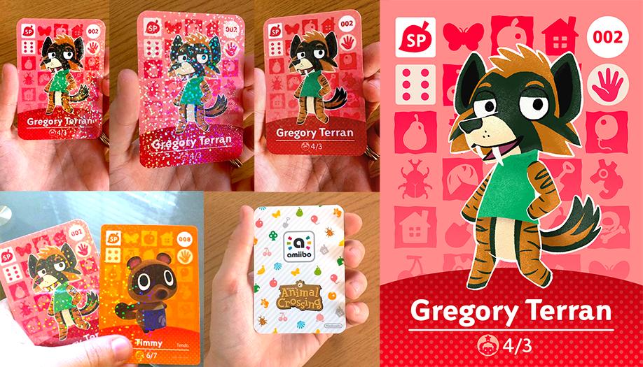 Animal Crossing Amiibo Cards Shiny Open For Orders Animal Crossing Amiibo Cards Animal Crossing Amiibo