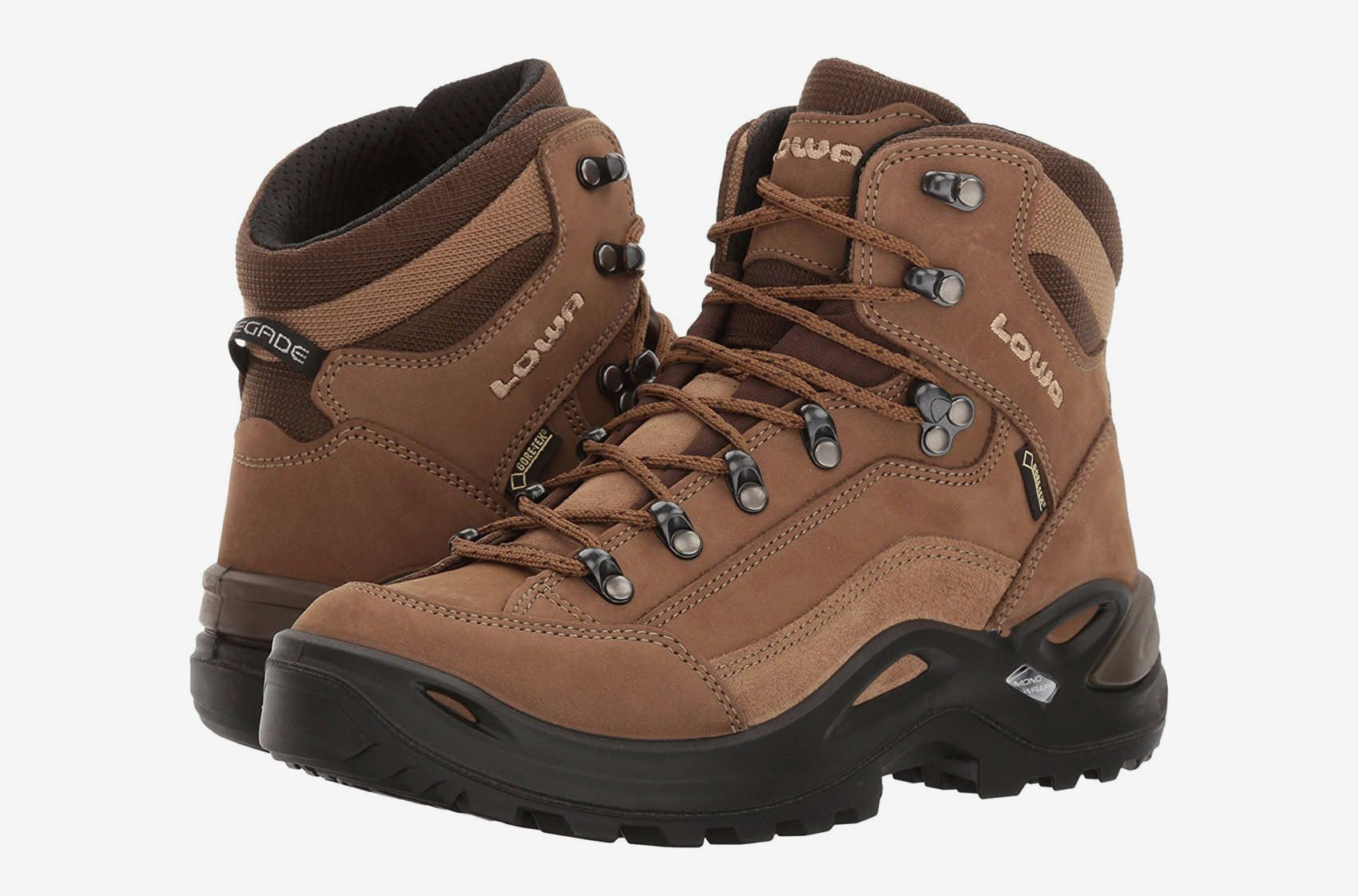 13 Best Hiking Boots for Women 2018