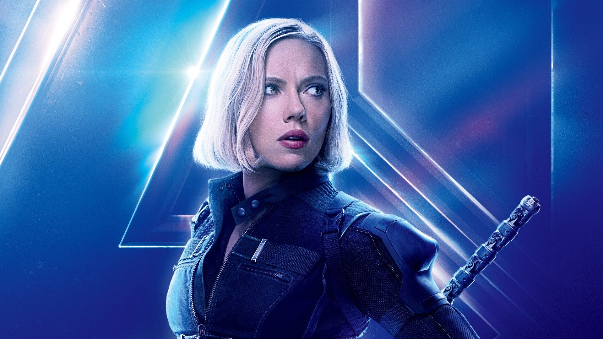 Black Widow Infinity War Hd Wallpaper Black Widow Movie Avengers Infinity War Avengers