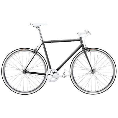 Felt Brougham Single Speed Commuter Bike 569 Felt Brougham City