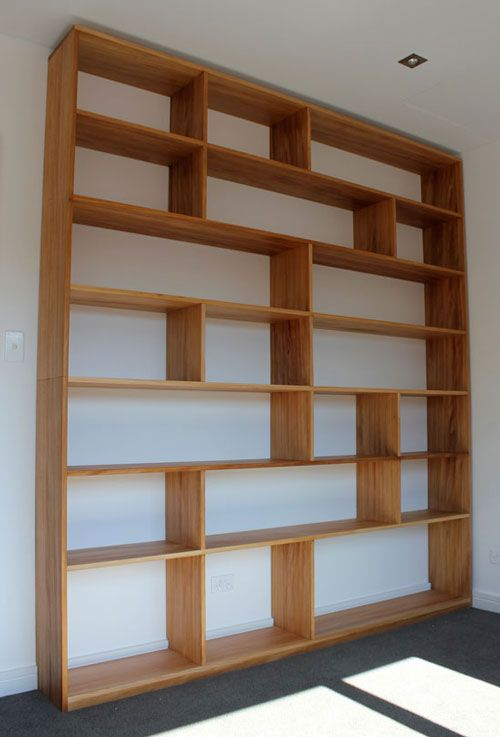 Custom made timber Bookshelves, Sydney | Nathaniel Grey - Custom Made Timber Bookshelves, Sydney Nathaniel Grey My House