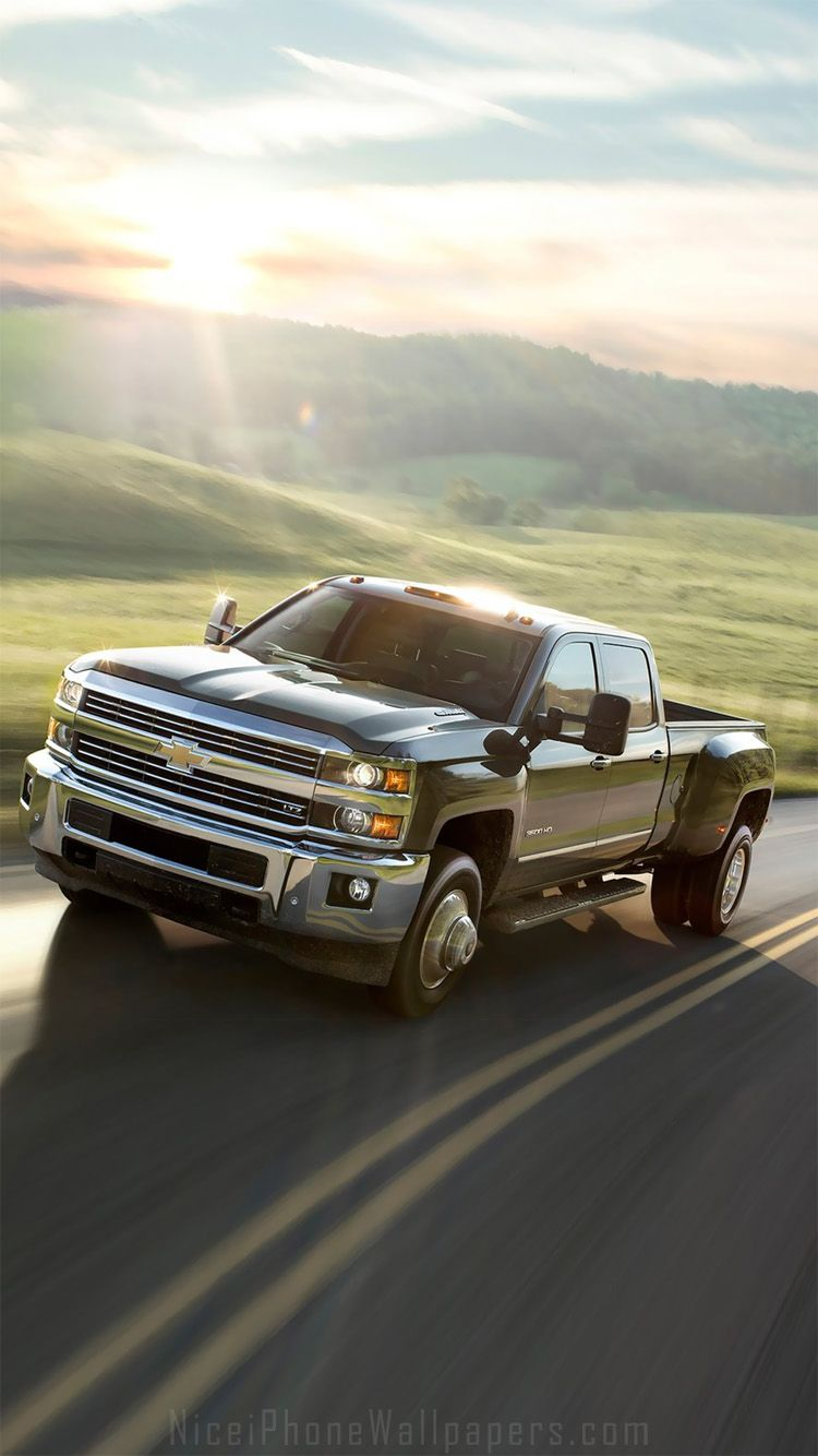 Chevrolet Silverado Iphone 6 6 Plus Wallpaper Silverado Hd