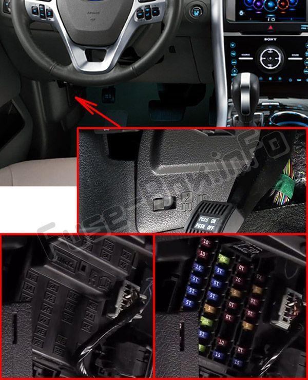 Ford Edge (2011-2014)