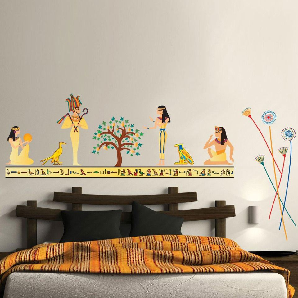 Art Applique by KMG Egypt Decorative Wall