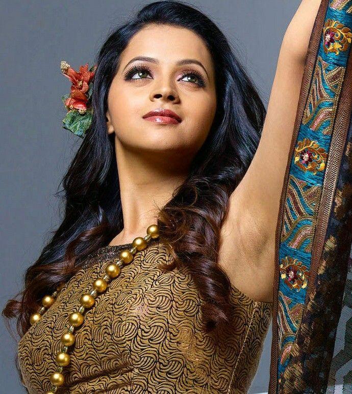 Bhavana Lickable Dark Armpit