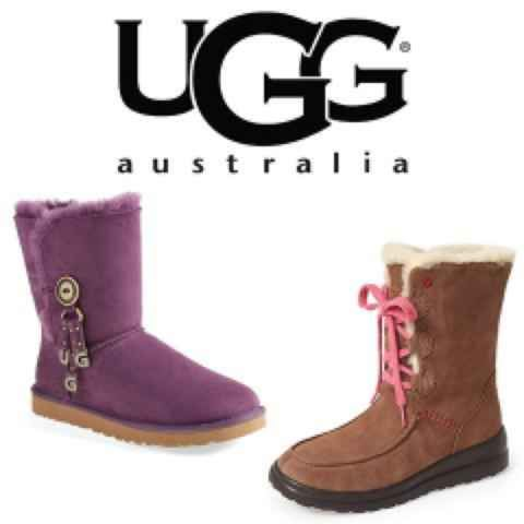 Up to 40% Off UGG Boots and Shoes at Nordstrom  83fc435c0