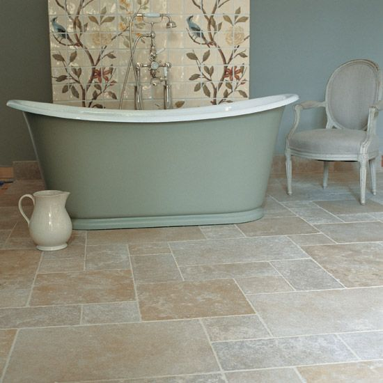 How To Buy Bathroom Tiles | Ideal Home