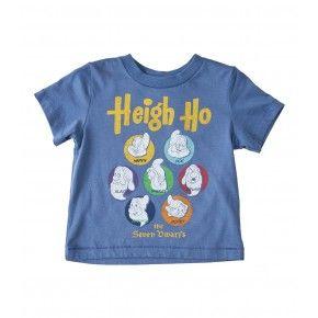 Baby Heigh Ho Tee - Shirts & Tees - Shop - baby boys | Peek Kids Clothing
