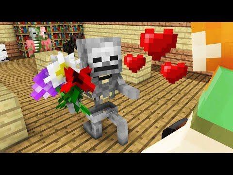 Monster School Brave -- Cubic Minecraft Animation - YouTube Id - copy blueprint start animation
