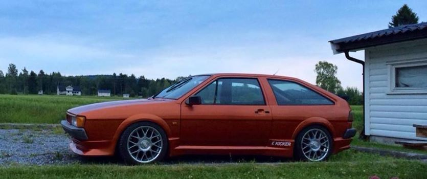 kamei x1 kit vw scirocco ii pinterest vw scirocco vw and vehicle. Black Bedroom Furniture Sets. Home Design Ideas