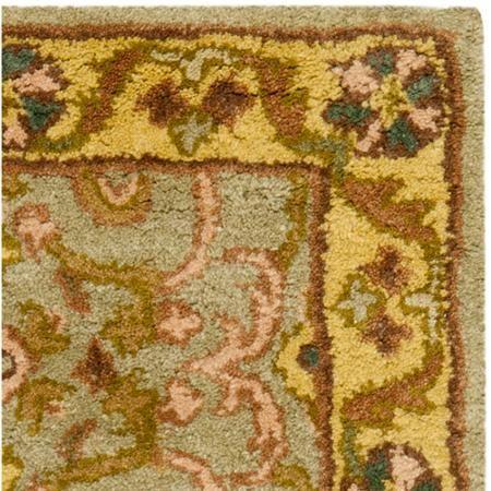 Safavieh Heritage Carrick Hand Tufted Wool Area Rug