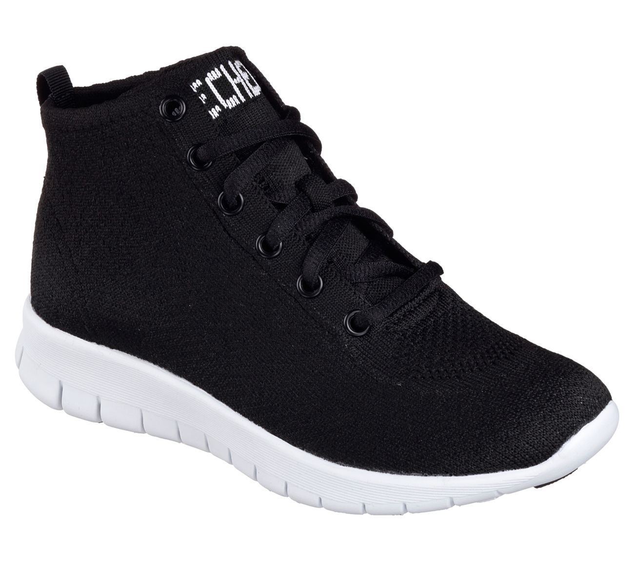 Make a great thought even better with the SKECHERS Bright Idea - Elevated  shoe. Soft