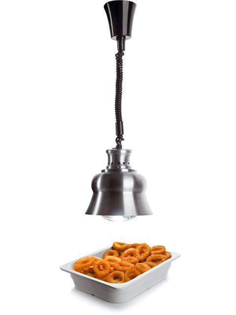 Lampe Chauffante Infrarouge O 23 Cm