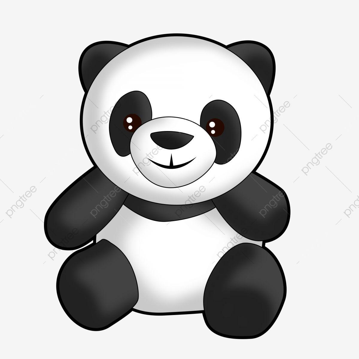 Cartoon Panda Commercial Material Panda Clipart Clipart Panda Cartoon Panda Png Transparent Clipart Image And Psd File For Free Download Work Cartoons Pandas Playing Cartoon Animals