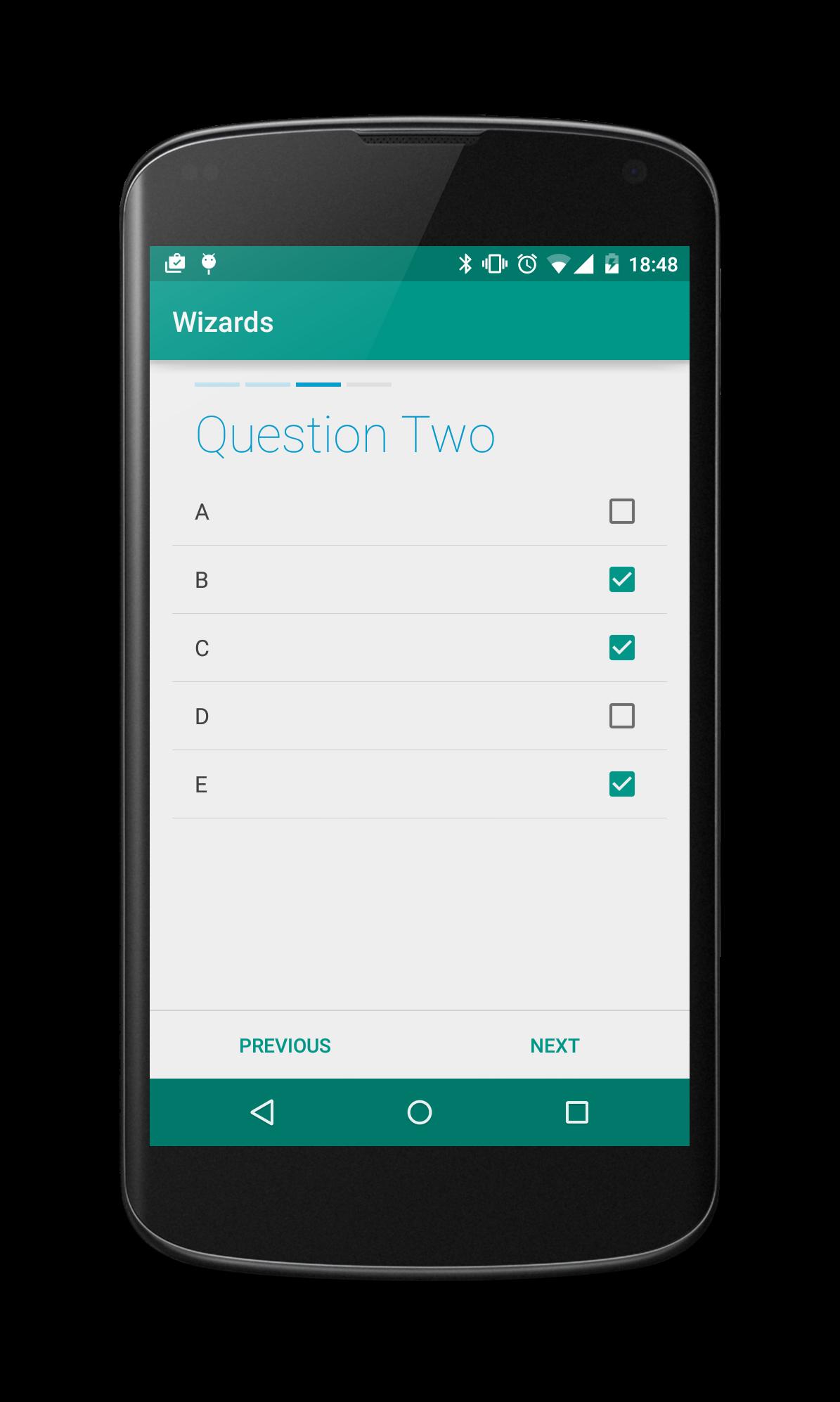 MarkOSullivan94/AndroidMaterialWizard An Android