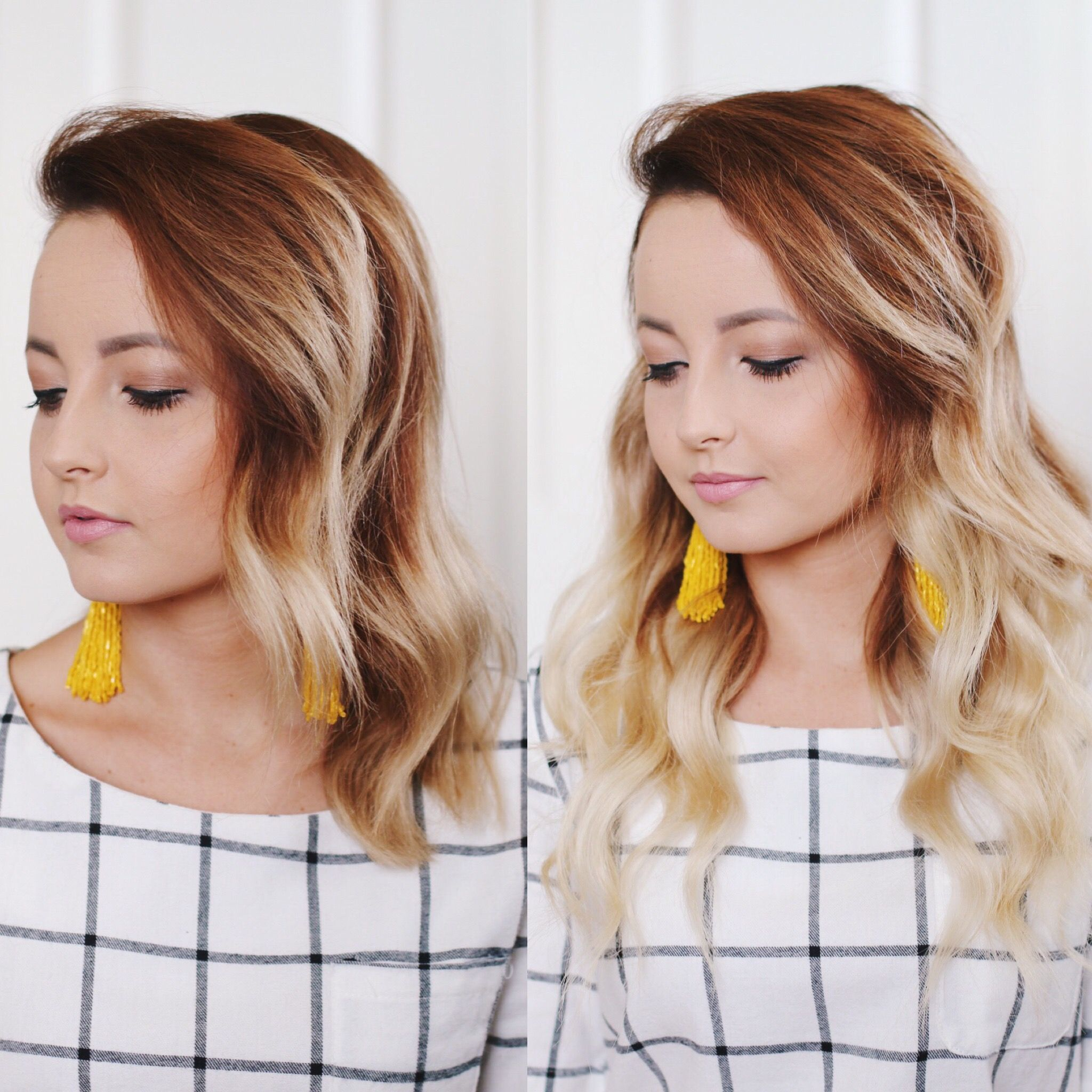 Ash Blonde 60 20 160g Ash Blonde Hair Extensions And Extensions